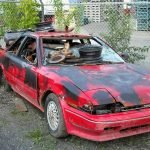 scrap car collection service in brentwood