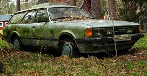 scrap my car warley